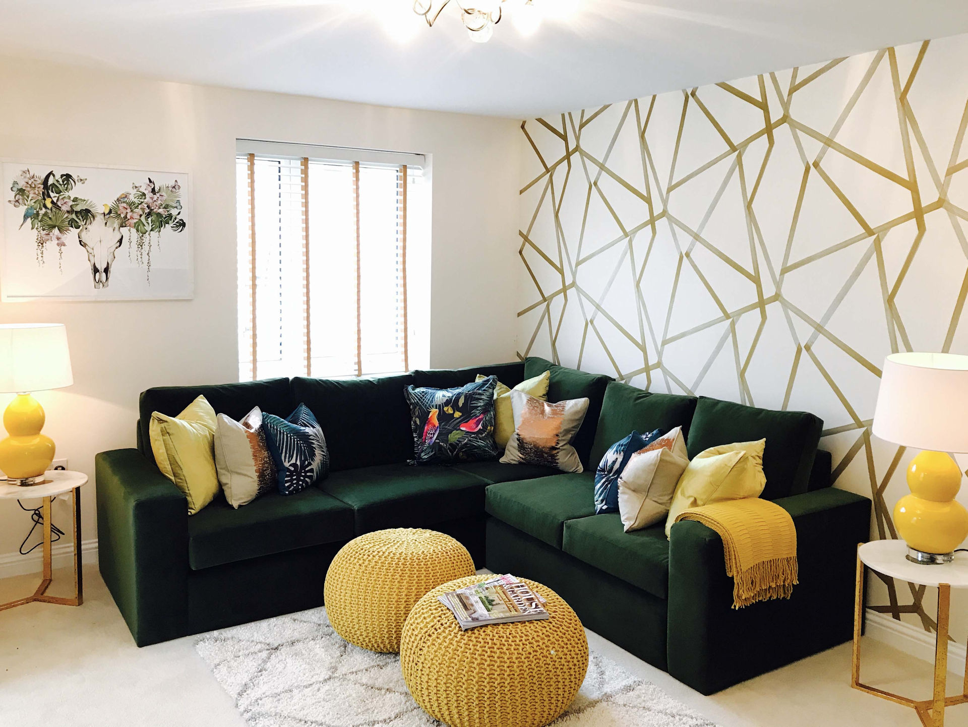 Showhouse Design
